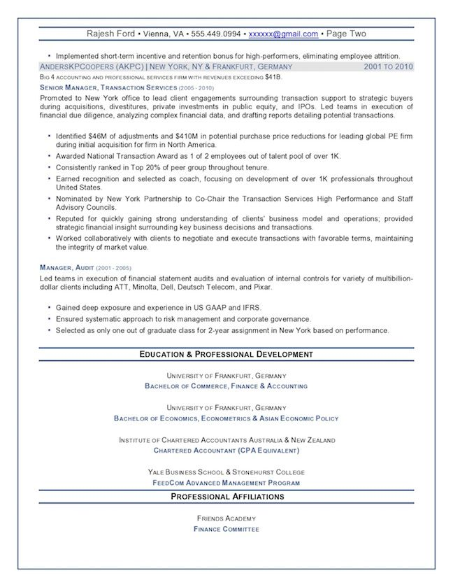 Top Executive Resume Writing Examples Senior Level Resume Examples Job Resume Samples Executive Resume
