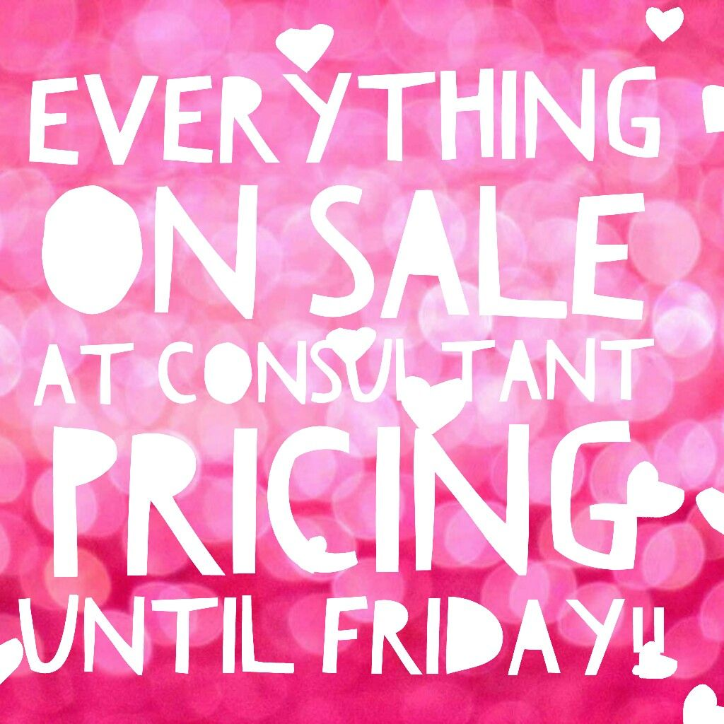Advocare products cost - Consultant Pricing On All Rodan And Fields Products Until Friday 9 30