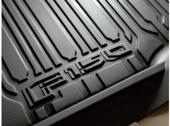 New 2015 2017 Ford F 150 Premium Floor Liners Supercab Black At Partscheap Com Ford F150 Accessories Ford F150 F150 Accessories