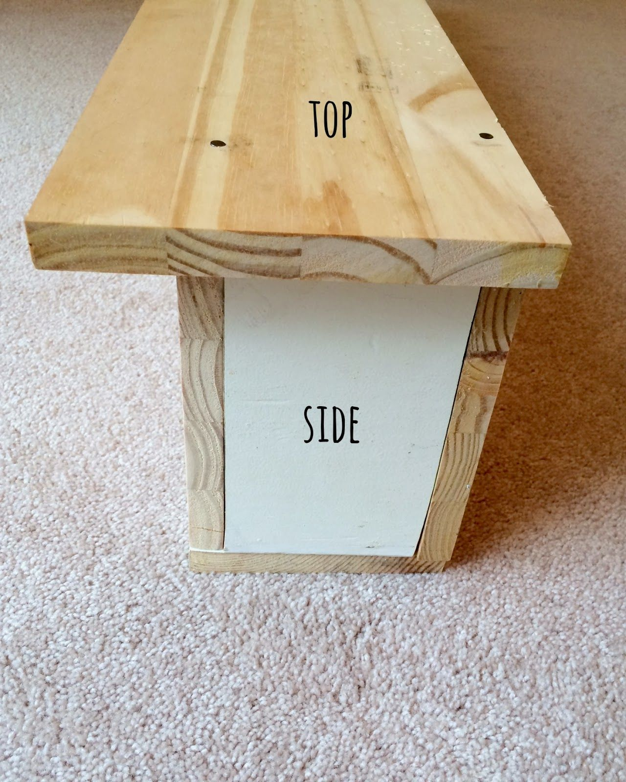 how to build a mantel for around 30 this is great fire place