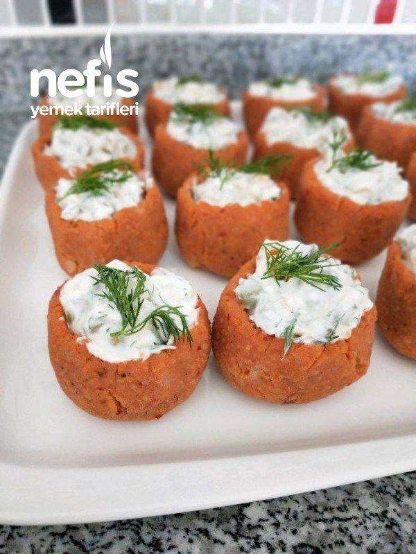 Photo of Bulgur Potato Dish – Delicious Recipes – # 6484090