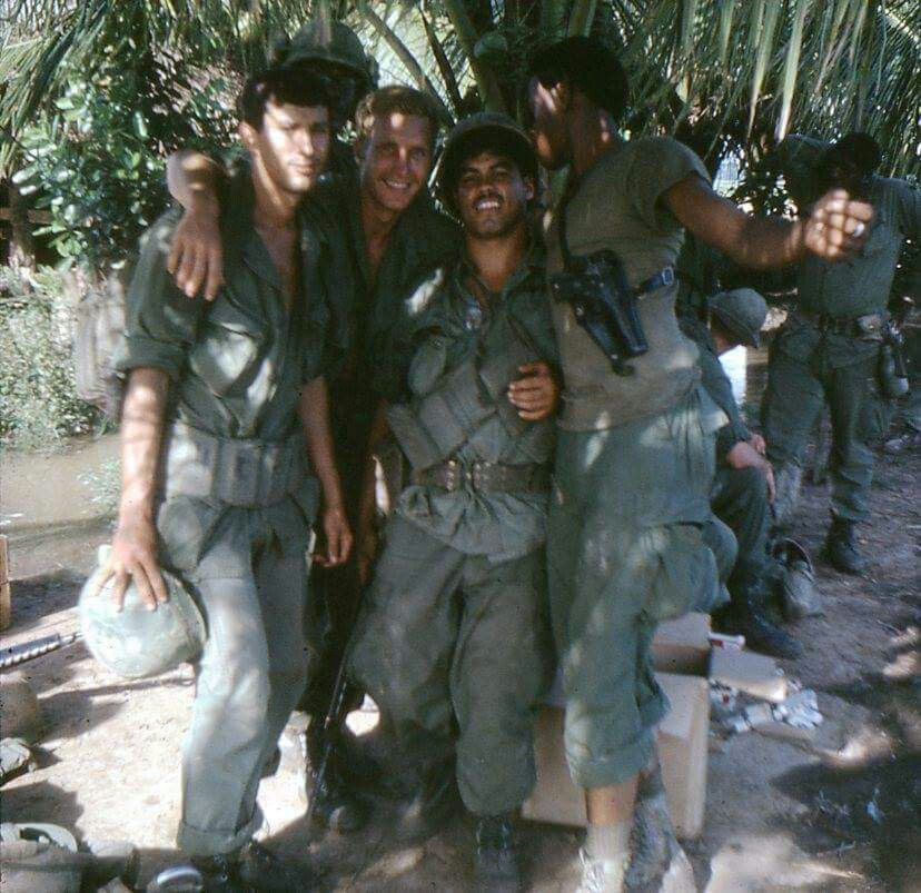 IT WAS THE BEST OF TIMES, IT WAS THE WORST OF TIMES Sgt. 9th Inf. Div 1967/68 I Field Forces 1969/70