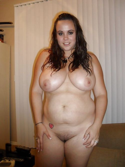 Naked plumpers pics
