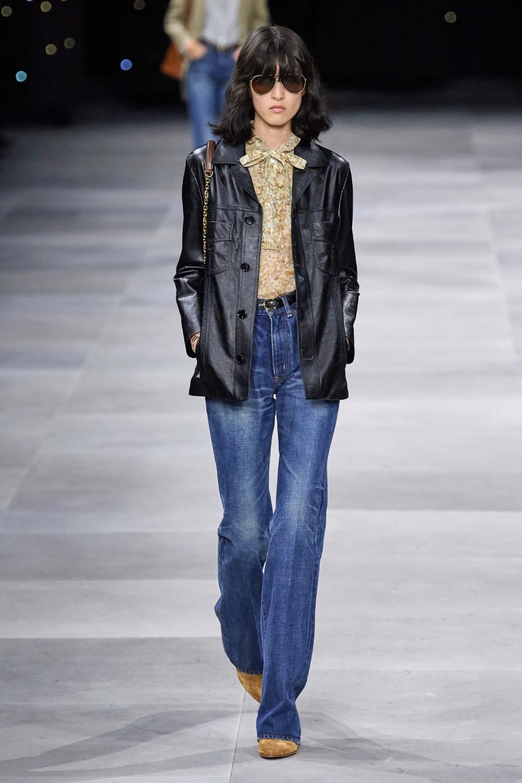 Celine Spring 2020 ReadytoWear Fashion Show【2020