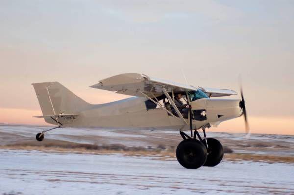 Franken Maule Maule Aircraft Maule Stol Aircraft