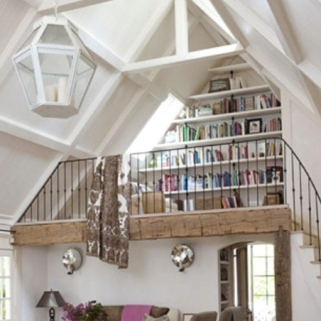 Home library<3