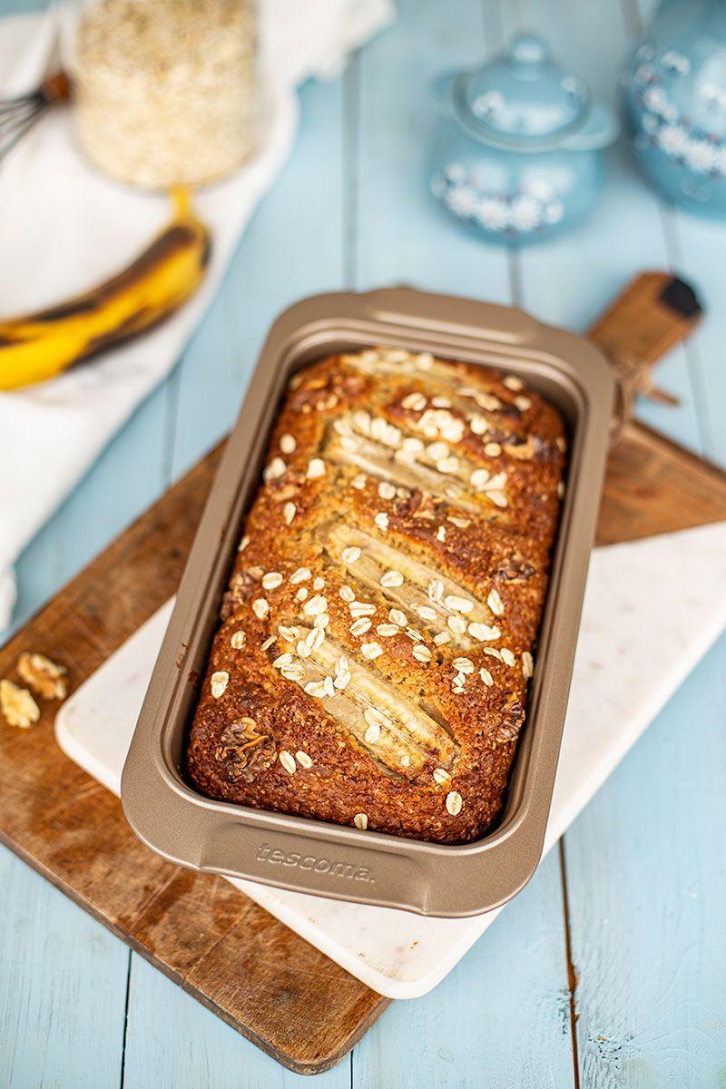 Ein Foodblog Ubers Essen Trinken Grillen Und Backen Bananen Brot Bananenbrot Und Bananenbrot Rezept