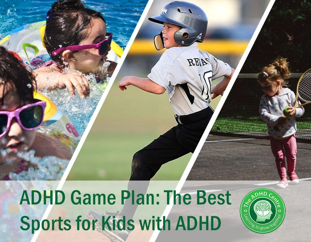 Pin on ADHD Natural Remedies/Tips