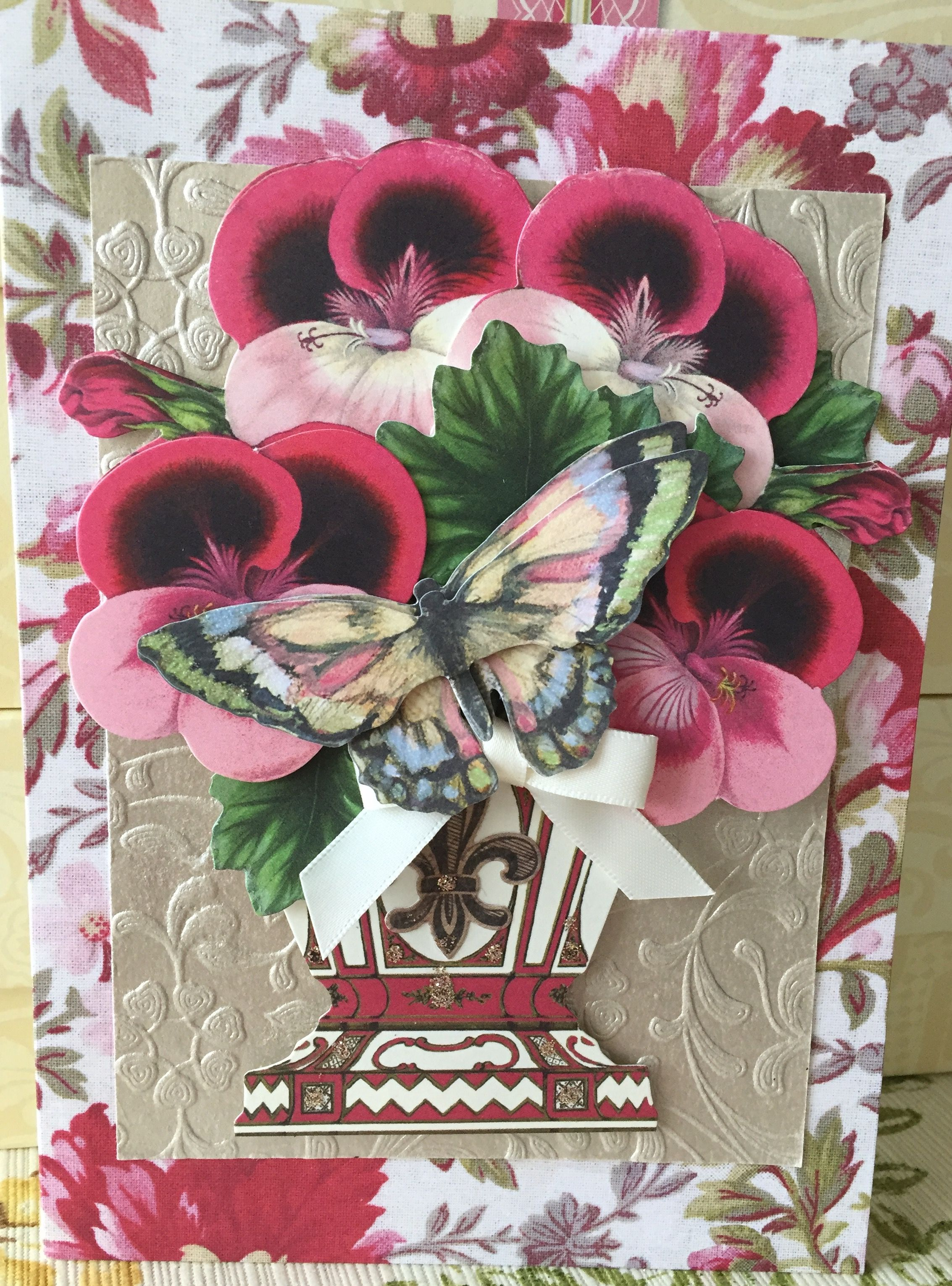 Pin By Sally Mitchell On Greeting Cards My Own Pinterest Anna