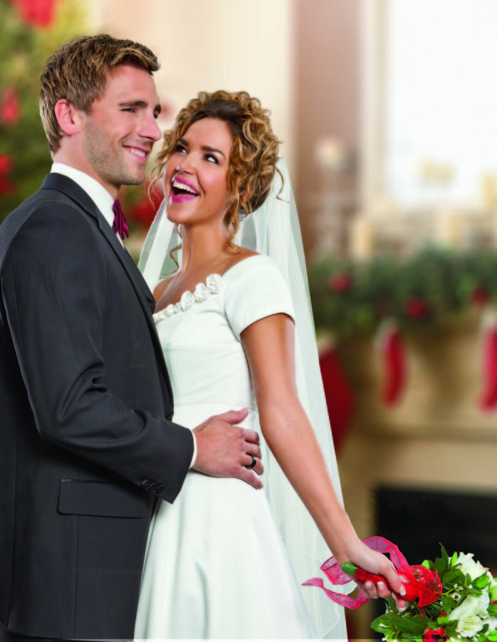 Christmas Keepsake Week A Bride For Christmas Starring Arielle