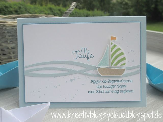 , Segenswünsche zur Taufe #2 (Kreativ Blog by Claudi), My Babies Blog 2020, My Babies Blog 2020