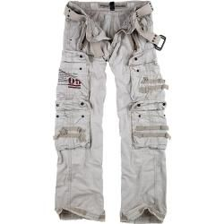 Photo of Surplus Royal Traveler Pants White Xl Surplus