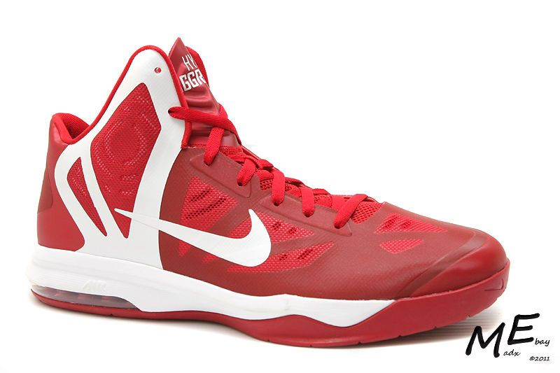 Details about New Nike Hyperaggressor Basketball Men Shoes