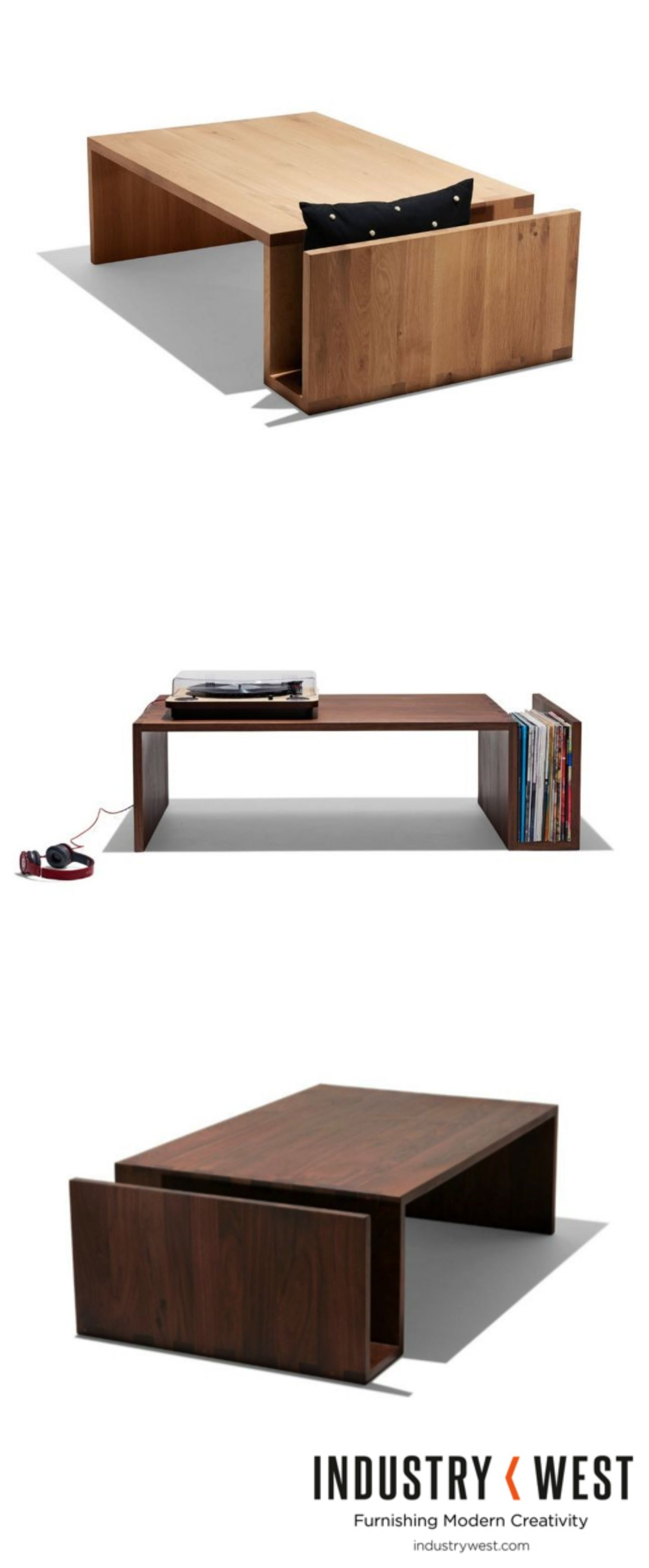 Belgian Design Powerhouse Ethnicraft Creates And Manufactures A Collection  Of Modern, Solid Wood Furniture With