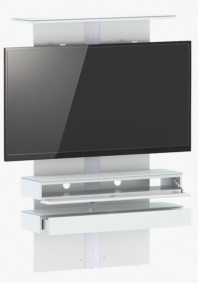 LCD-TV-Rack, Jahnke, »SL 6100 LED«, Wandpaneel, Breite 113 cm Jetzt
