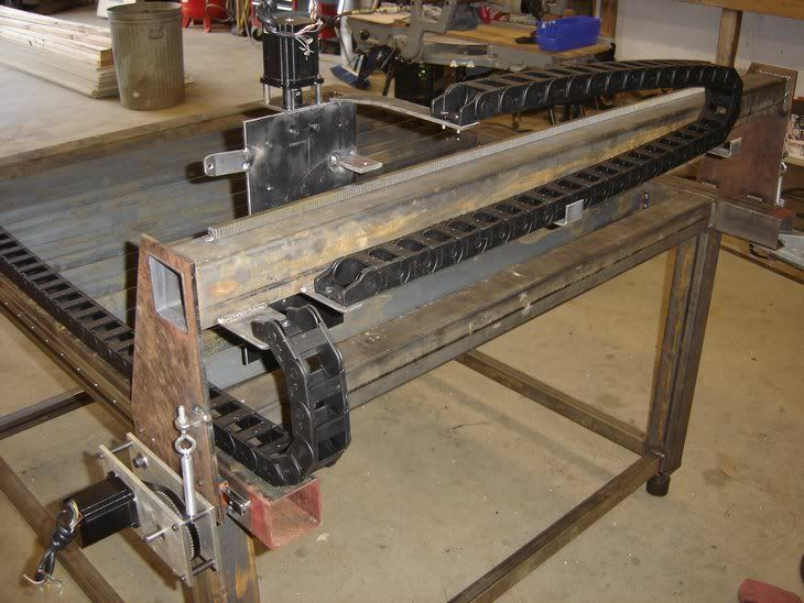 Project: CNC plasma table - Pirate4x4 Com : 4x4 and Off-Road Forum