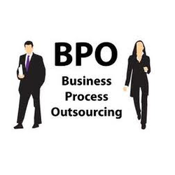 Business Process Outsourcing - BPO' A method of subcontracting ...