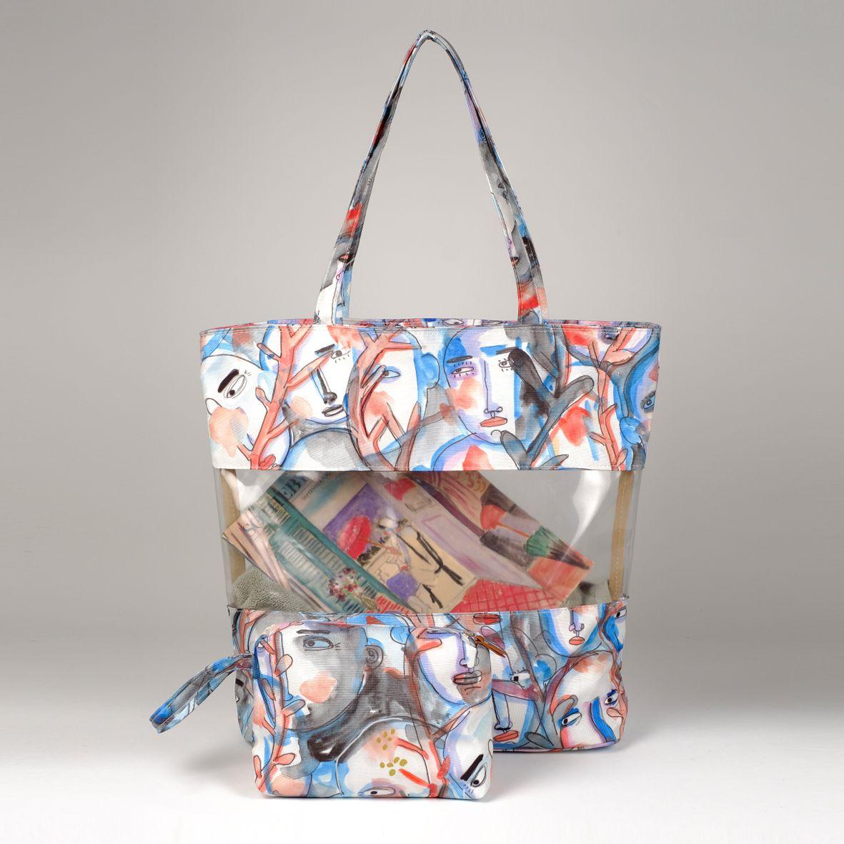 #beach #beachbag #beachtotebag #totebag #bagdesign #designersbag #summer #summertime