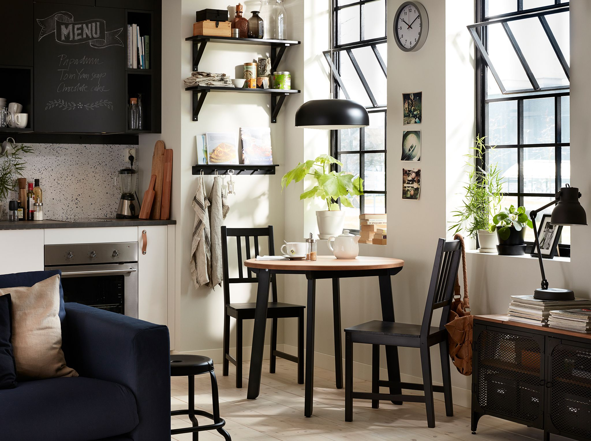 Petite Table Ronde Ikea Image Result For Gamlared Table Ikea Spaces Ikea Dining