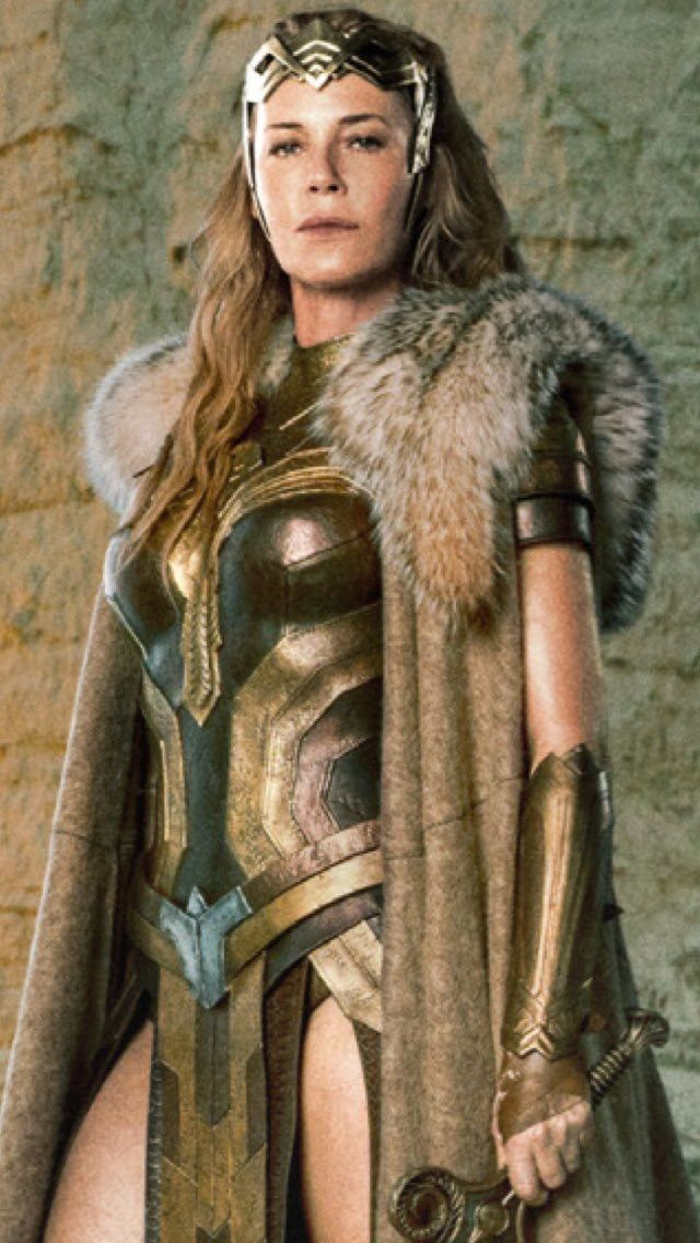 Image result for hippolyta dc movie