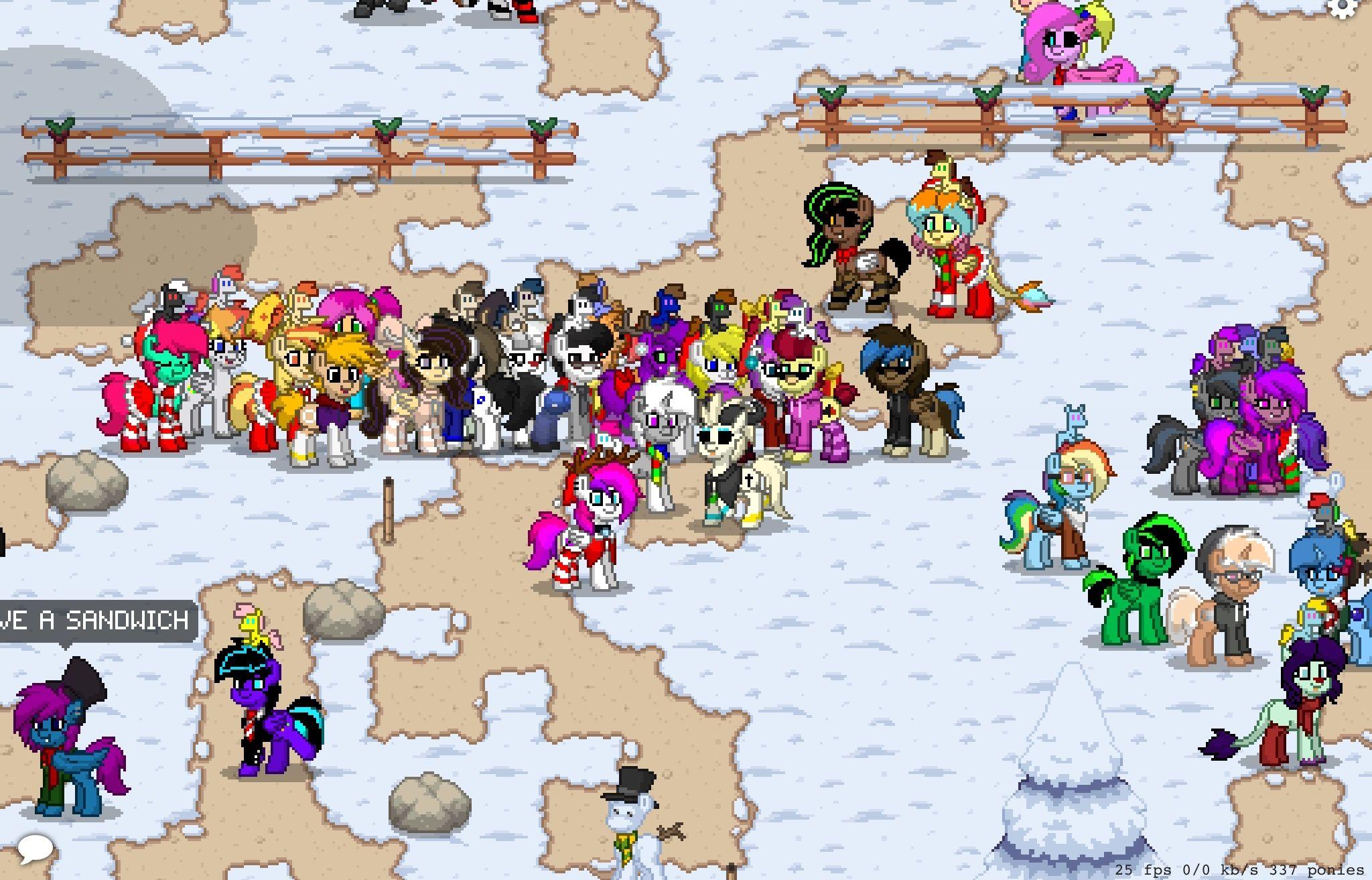 Mega Pony Traffic Pony Town By Wembler2 Rachelbunny Ponytown