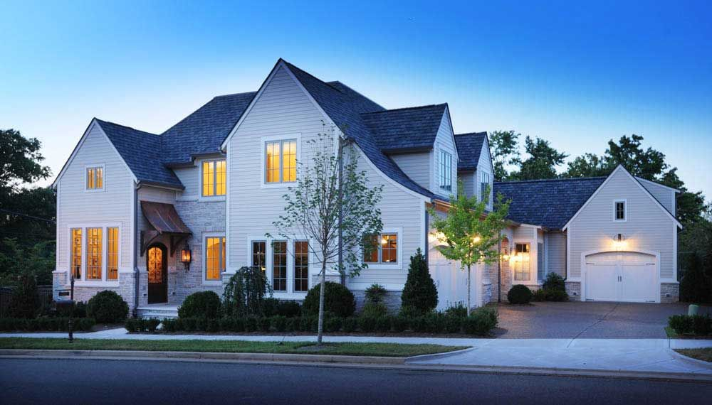 Southern Living Idea House Builder Launches Premier Home Tour Benefiting Nashville Symphony New Home Construction Home Construction Home Builders