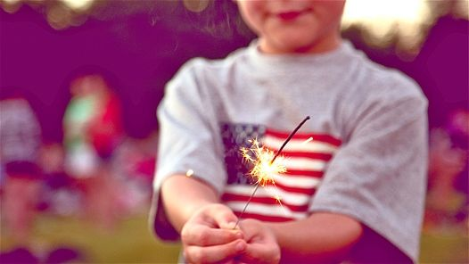 7 Ways to Have A Healthy Fourth