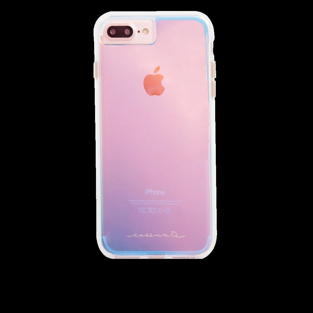 coque iridescent iphone 7