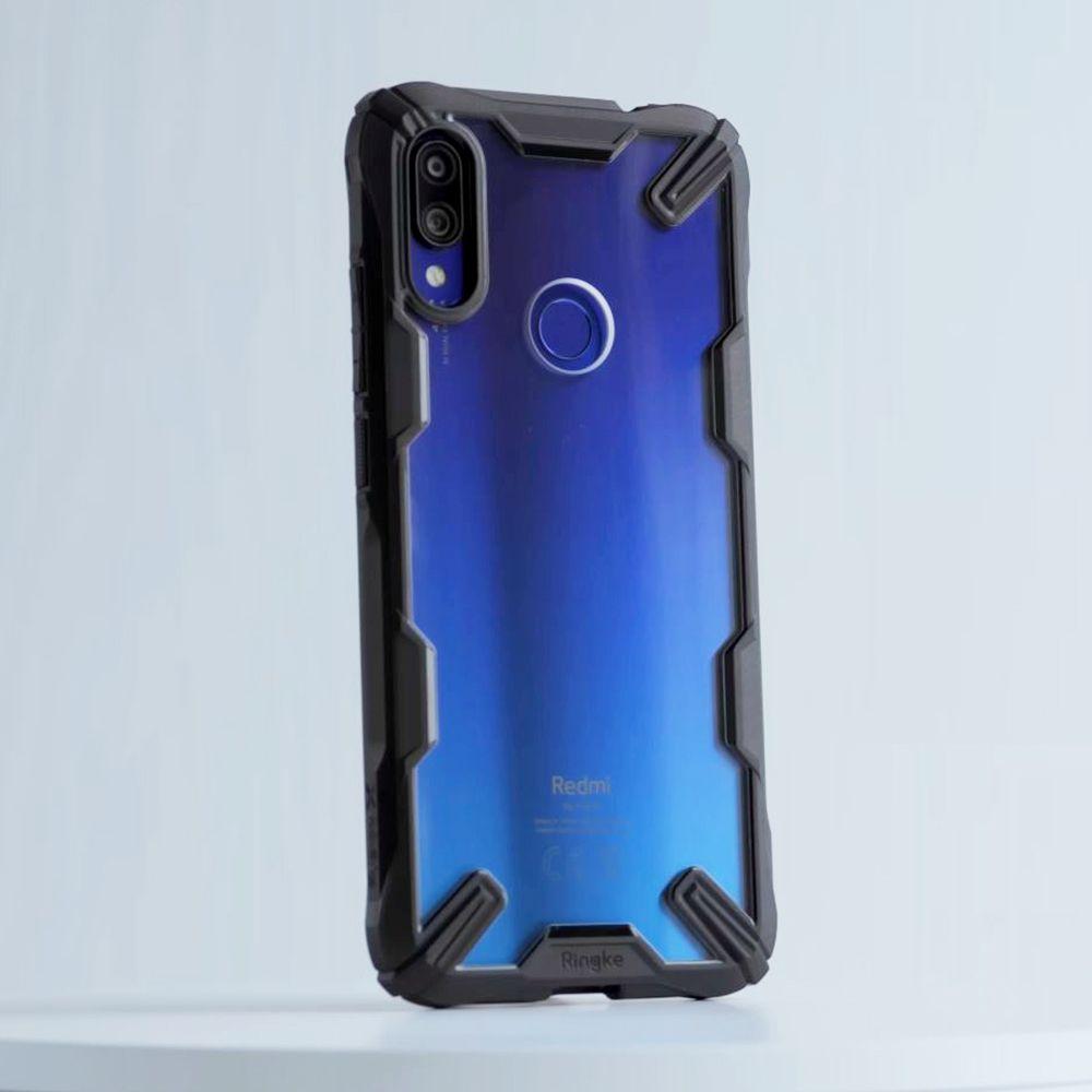 Ringke Fusion X Case For Redmi Note 7 Note 7 Xiaomi Mobile Info