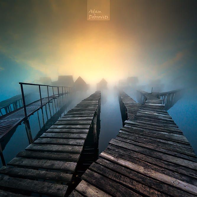 climate change by Adam Dobrovits on 500px
