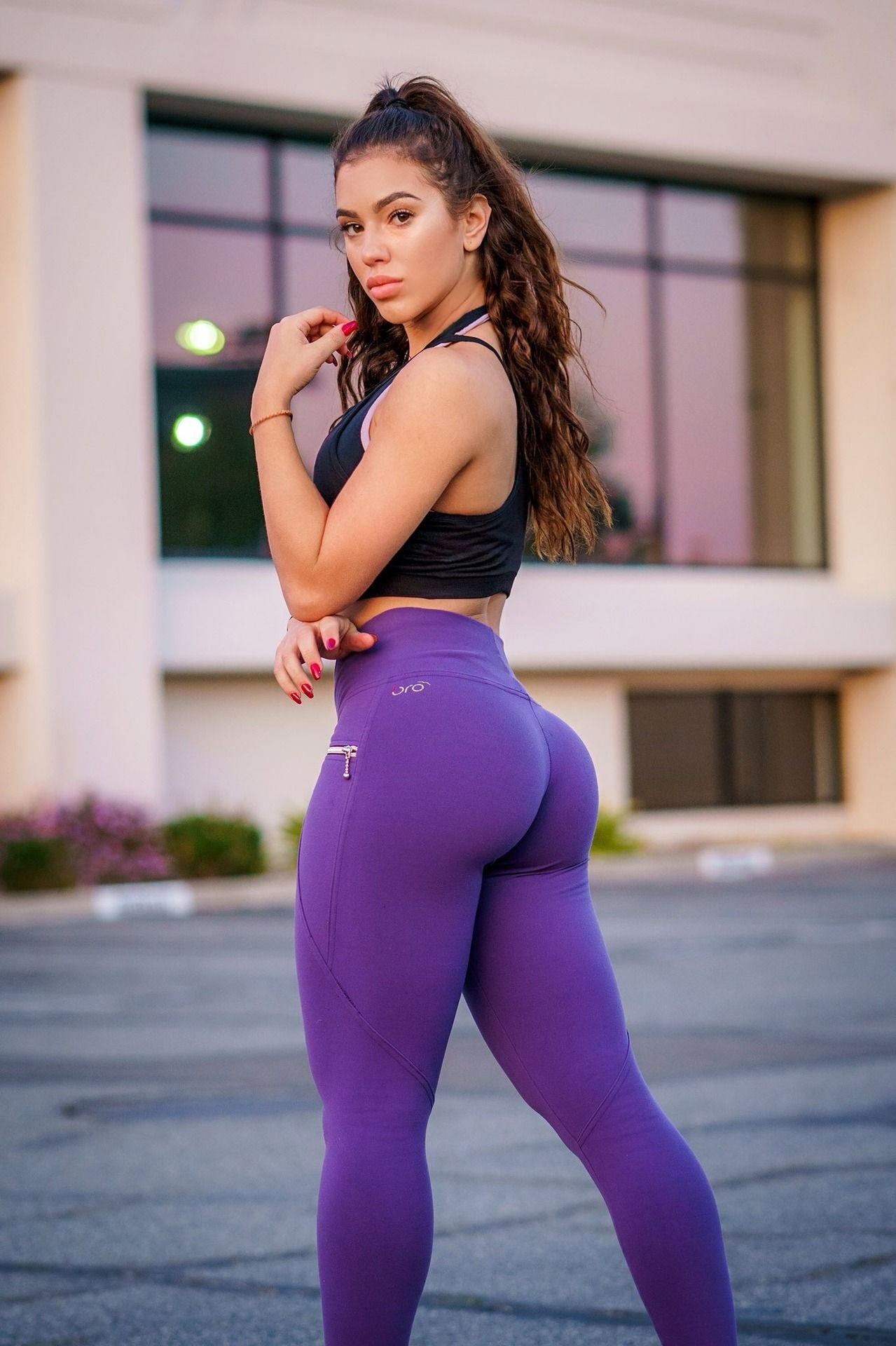 Pin on Active wear