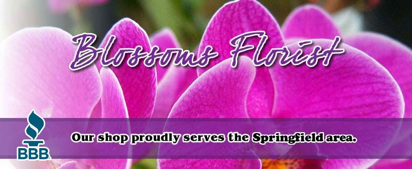 Blossoms Florist : Springfield MO Florist , Flower Delivery Springfileld