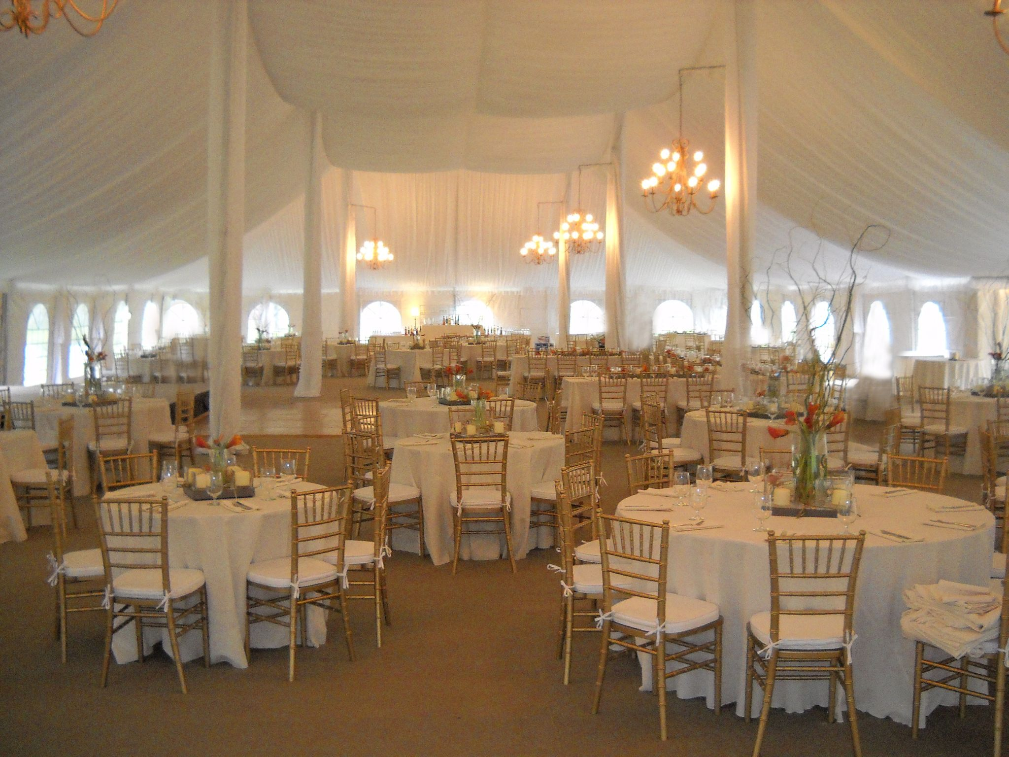 Chair Cover Rentals Memphis Plus Size Folding Lawn Chairs Fancy Wedding Linen Table For Weddings Home
