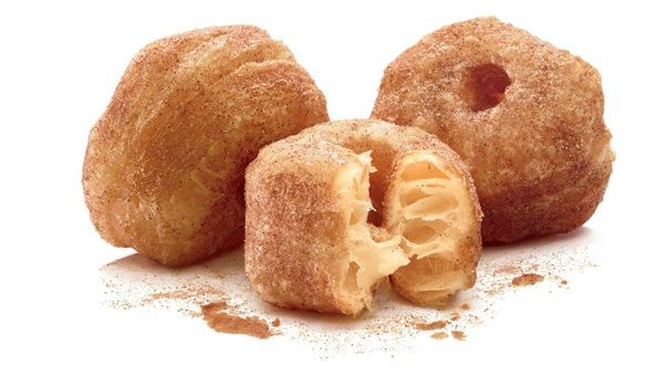 Jack In The Box Giving Free Croissant Donuts On Halloween