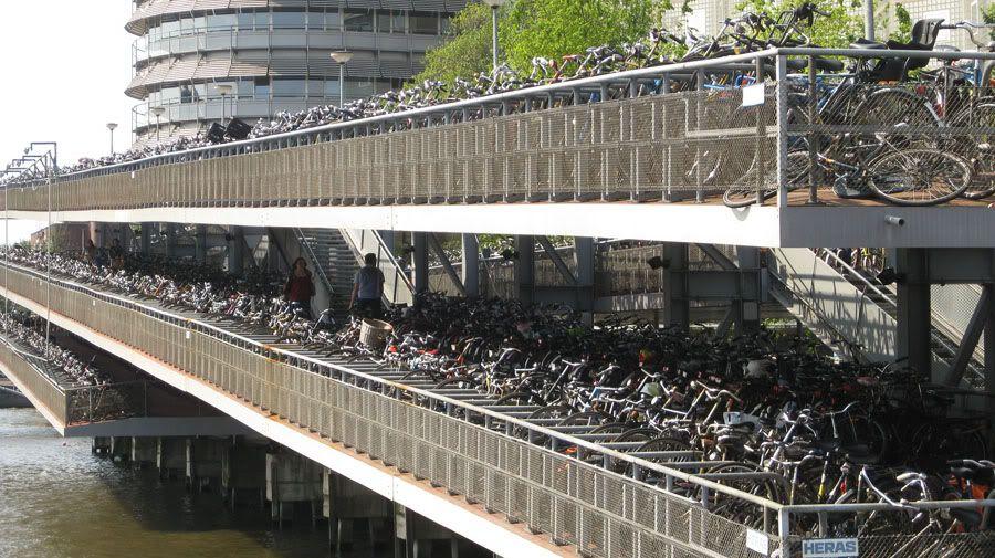 Amsterdam, Hollanda - Meu primeiro thread - SkyscraperCity