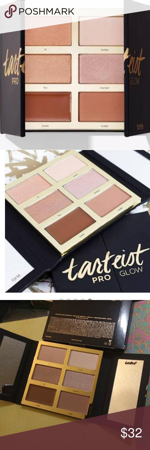 BNIB💣 Tarteist PRO GLOW NWT (With images) Makeup