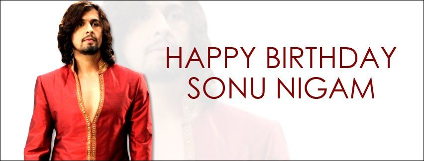 He has millions of fans who see him as the inspiration. While his melodious voice made him a singing sensation across the globe; his innocent smile has made girls go weak at the knees.  If you're a true Sonu Nigam fan, come and celebrate his birthday with us! #UtsavFashion wishes this incredible #Bollywood singer a very Happy Birthday.