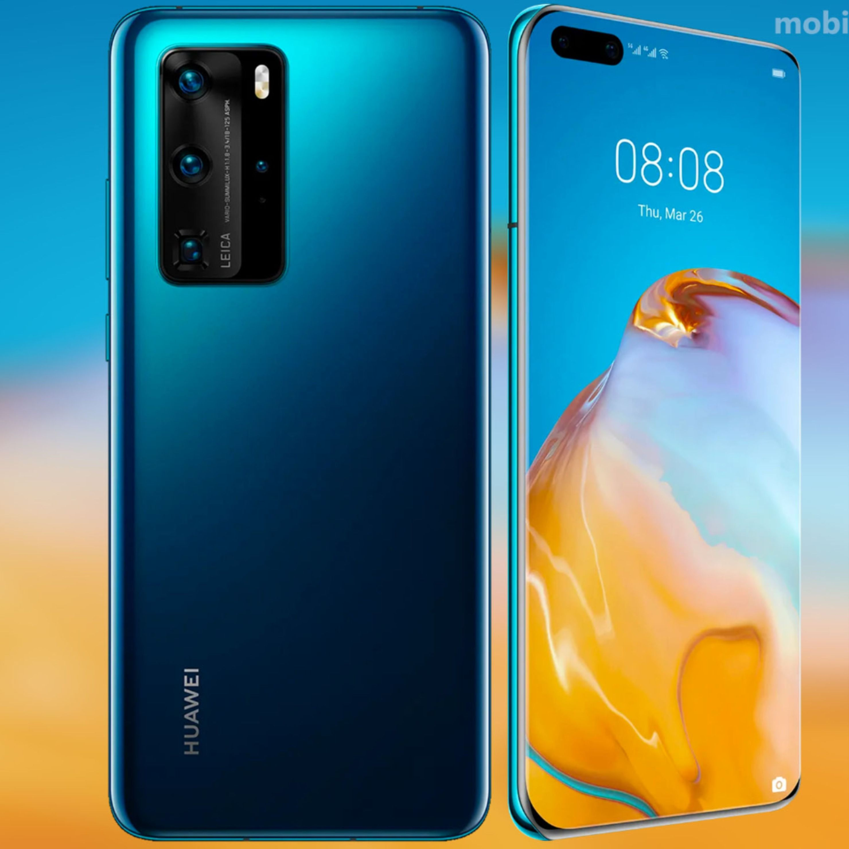 Huawei P40 Pro Specifications In 2021 Huawei Samsung Galaxy Phone P40