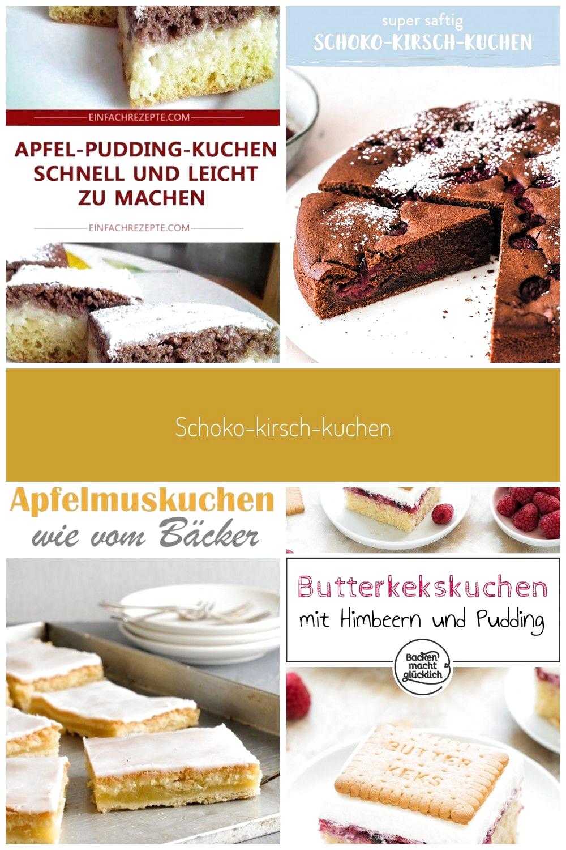 Apfel Pudding Kuchen Schnell Und Leicht Zu Machen Kuchen Rezept In 2020 Apfel Pudding Kuchen Pudding Kuchen Kuchen