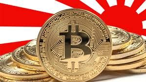 Official cryptocurrency of japan