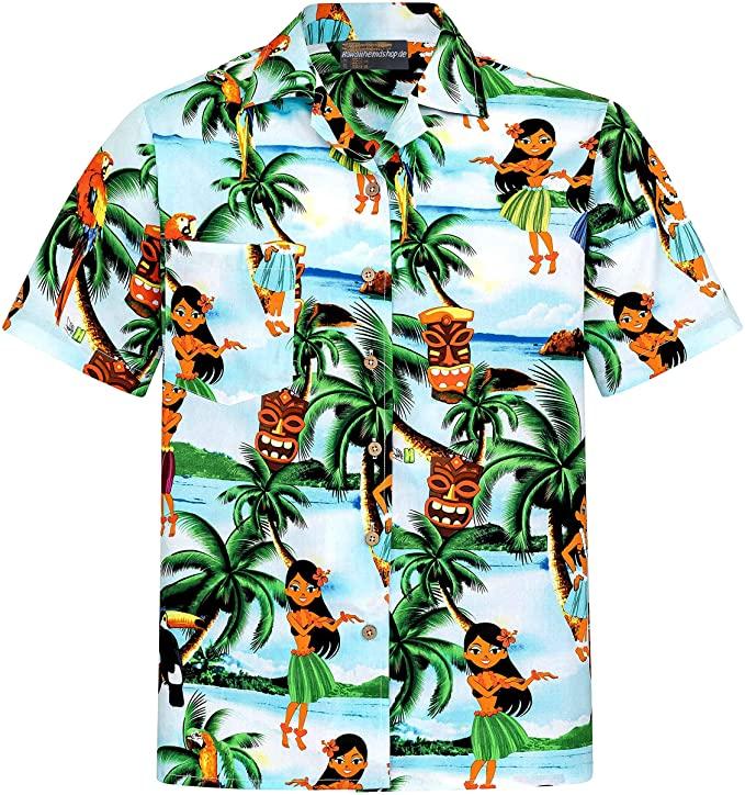 Pin On The Best Hawaiian Shirts