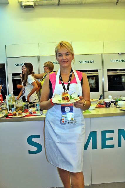 Kulinarne fantazje Marioli: Współpraca