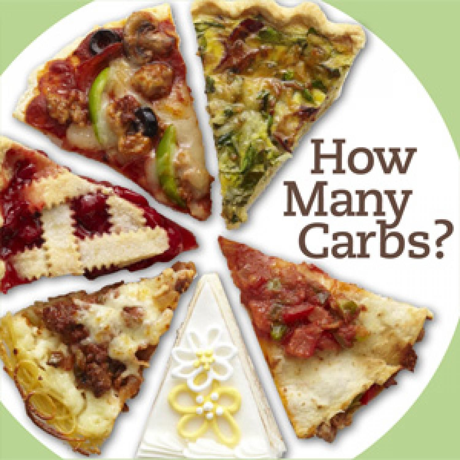 Count Carbs More Accurately
