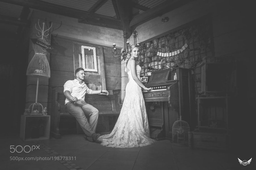 Dewald & Moniqueuntitled by 228photography