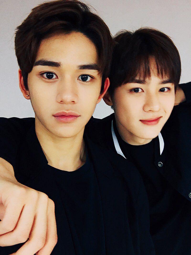 Love Plan ( NCT-JaeYong x JohnMark) in 2019 | NCT | Nct