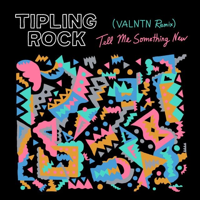 """""""TMSN Remix"""" by Tipling Rock VALNTN added to Discover"""