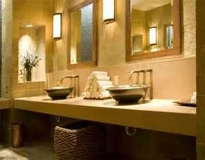 Spa Bathroom Decorating Ideas Pictures spa bathroom decor ideas - google search | new office | pinterest