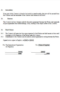 Service Agreement Template Between Two Parties Uk Simple
