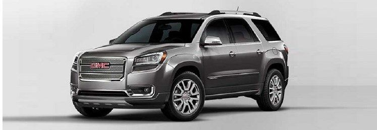 2018 Gmc Envoy Redesign Release Date