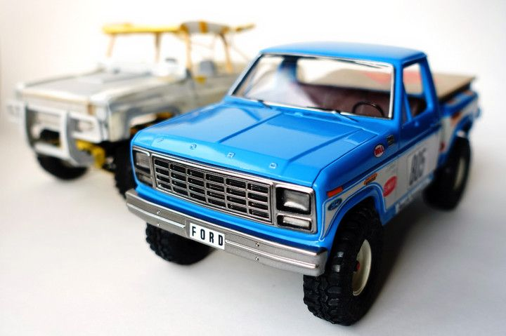 1 24 revell ford ranger car pinterest ford ranger. Black Bedroom Furniture Sets. Home Design Ideas